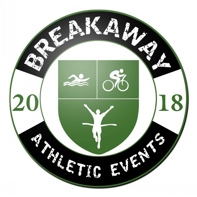 Breakaway Athletic Events Logo