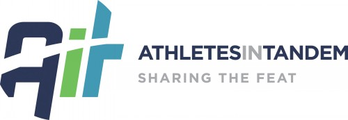 Athletes In Tandem - Sharing the Feat