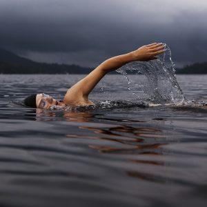 Swim Faster As A Triathlete