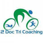 Breakaway Athletic Events Sponsors - 2 Doc Tri Coaching