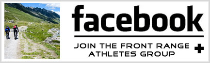 Front Range Athletes Facebook Group | Breakaway Athletic Events