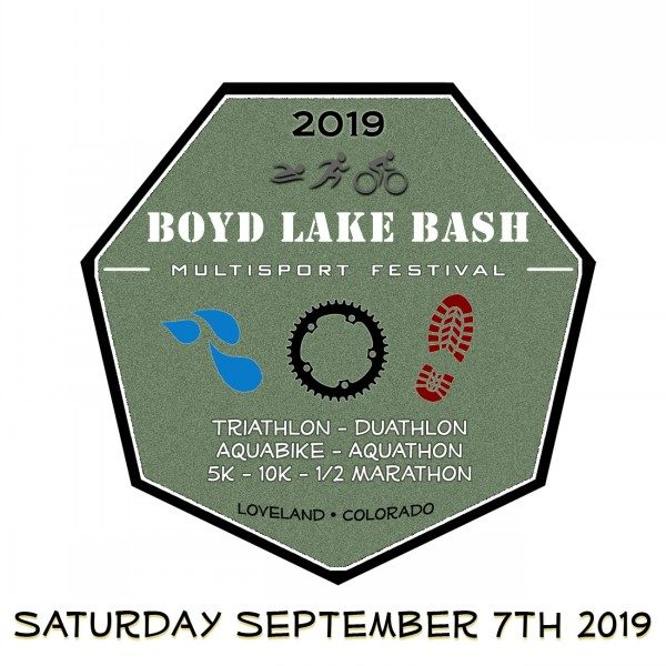 Boyd Lake Bash Multisport Festival