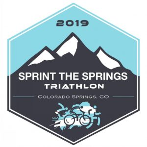 Sprint the Springs Triathlon