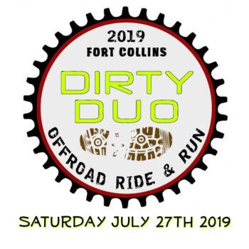 Dirty Duo Off Road Ride & Run Duathlon