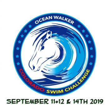 COLORADO SWIM CHALLENGE OCEAN WALKER