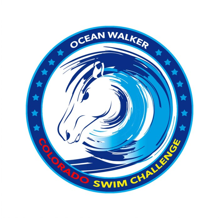 Colorado Ocean Walker Swim Challenge