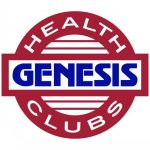 Breakaway Athletic Events Sponsors - Genesis Health Clubs
