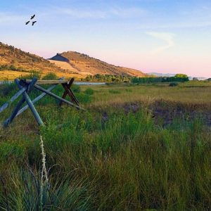 Fort Collins Colorado Epic Mini Triathlon