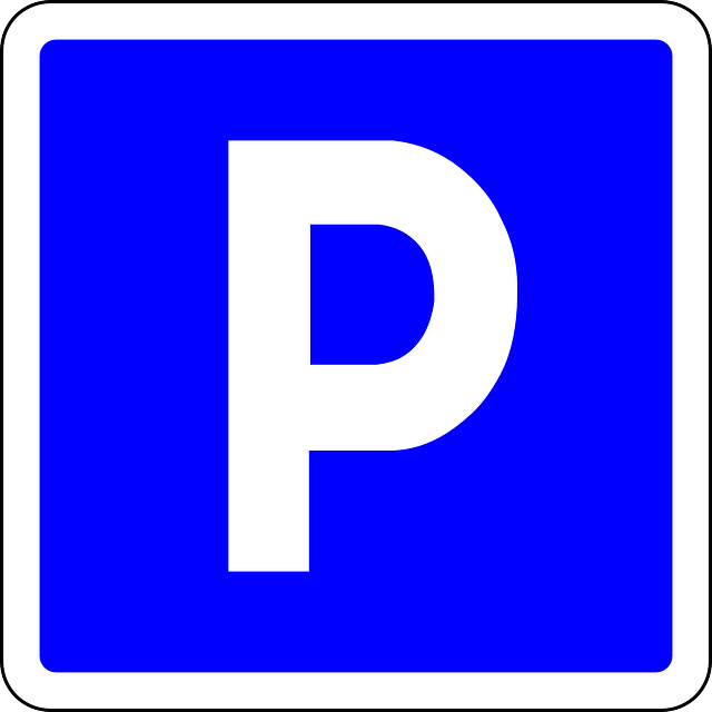 Parking at LORY STATE PARK