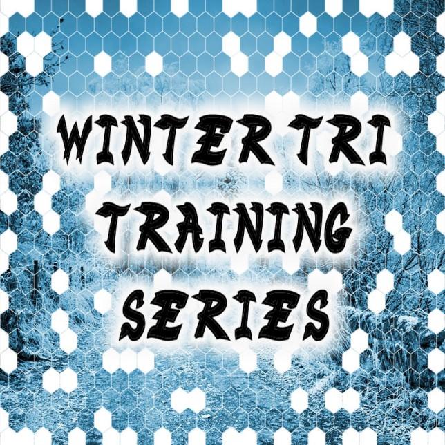 Berkana Winter Tri Training Series