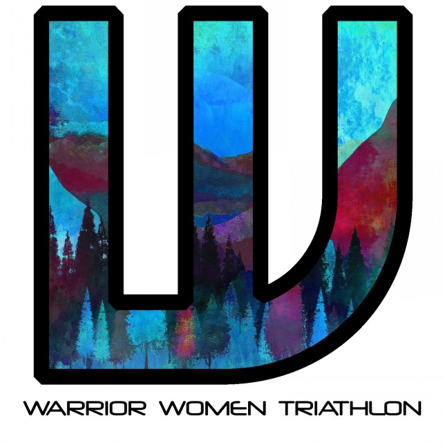 Warrior Women Sprint Pool Triathlon - Fort Collins Colorado