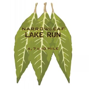 Narrowleaf Lake Run at Boyd Lake State Park 4, 7 & 10 Mile