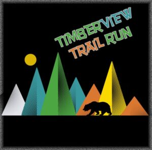 Timberview Trail Run - An offroad adventure for any level athlete at any age