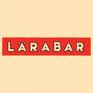 Breakaway Athletic Events Sponsors - Larabar Simple. Pure. Delicious.