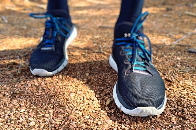 Trail Runner - Trail Running in Colorado to mix up your road run workouts