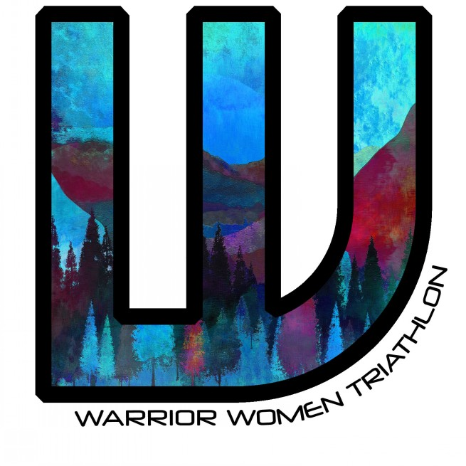 Warrior Women Sprint Triathlon