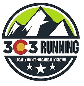Breakaway Athletic Events Sponsor - 303 Running