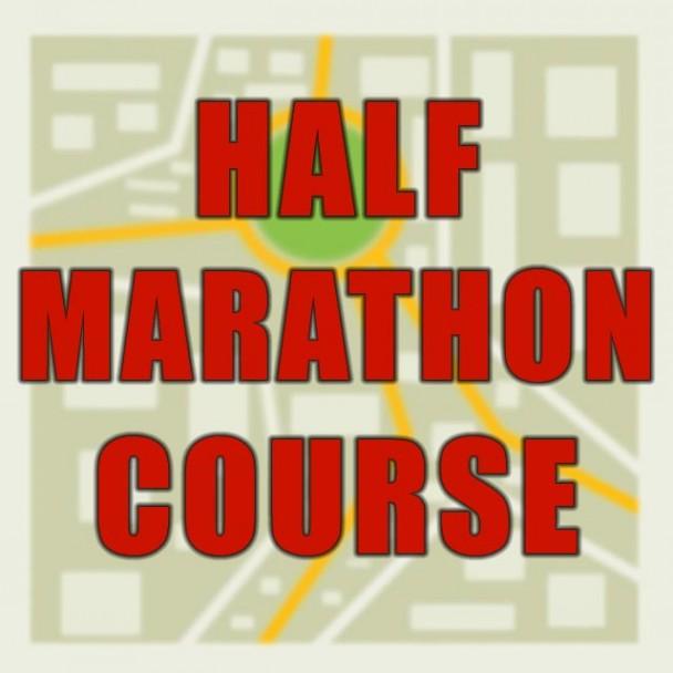 NOCO Half Marathon