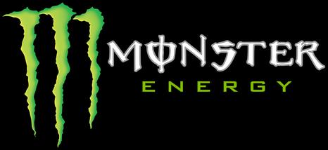 Breakaway Athletic Events Sponsors - Monster Energy