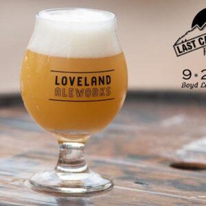 Loveland Aleworks Beer Garden Sponsor Breakaway Athletic Events